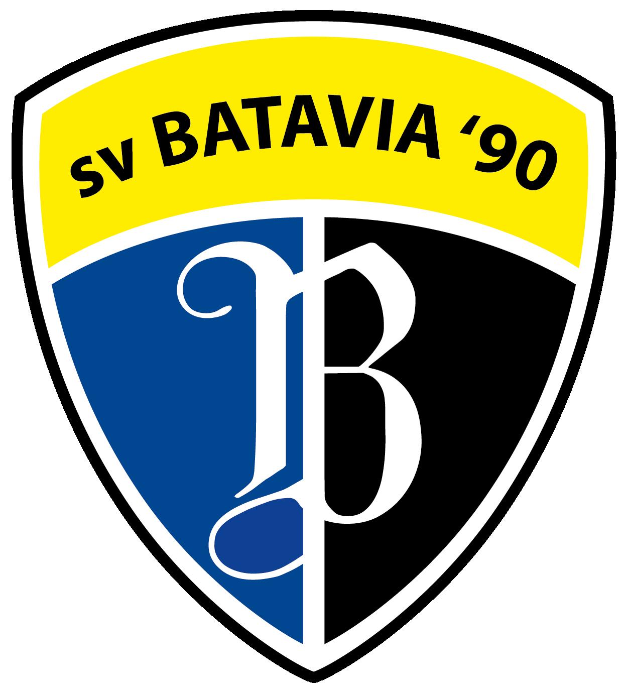 svBatavia90_Logo_2021